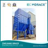 Extracteur industriel de vapeur du collecteur de poussière d'usine sidérurgique/laser