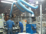 Машины извлечения перегара заварки высокого качества Erhuan гибкие
