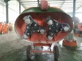 380V machine multifonctionnelle de rectifieuse d'étage de marteau de Bush de 3 phases