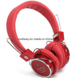 Radio FM estéreo auriculares compatibles con MP3 Player Auriculares Bluetooth