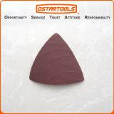 Листы пусковых площадок шкурки крюка и треугольника петли