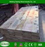 Construction를 위한 Film Faced를 가진 2 Times Pressed Finger Joint Core Plywood