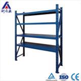Shelving de aço ajustável do dever médio do armazém