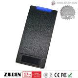 Leitor de cartão impermeável do acesso do dígito RFID do teclado do Pin de ID/IC