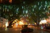 防水LEDの流星シャワーライトか降雨量ライト