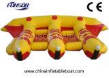De Boot van de Banaan van de Vissen van de Vlieg van Funsor (fws-B6P)
