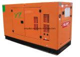 GF3/80kwの防音のディーゼル発電機セット