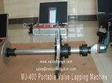 Válvula de globo portable Mj100-400 que muele y rectificadora