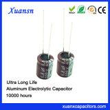 De Elektrolytische Condensator van de hoogspanning 6.8UF 400V 10000hours