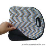 Neoprene caldo o freddo di cappello dispositivo di raffreddamento della bottiglia dei 6 pacchetti per viaggiare