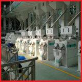 300t/d современной полной обработки риса производственной линии