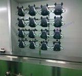 차 예비 품목 로봇식 분무 도장 상점