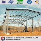 Magazzino del blocco per grafici d'acciaio di qualità Q345b di Chinease per la Sudafrica