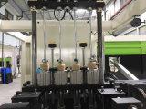 يشبع زجاجة آليّة يفجّر آلة