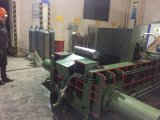 Máquina hidráulica de la prensa del metal Y81f-200