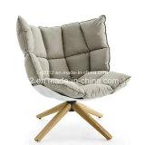 熱く、快適で熱い販売の余暇のファイバーガラスの椅子(EC-028)