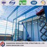Sinoacme Estructura de acero de gran altura de la construcción del taller