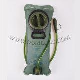 Verde militar feito sob encomenda Hydration Saco de água da bexiga da água