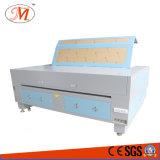 Машина лазера Manufacturing&Processing для циновки йоги (JM-1810T-CCD)