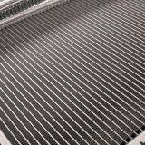 Поощрение алюминиевый радиатор авто 164000D240 для Toyota E12 на