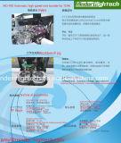 To46 검출기를 위한 MD-930 자동적인 고속 철사 Bonder, To39 장치, Laser 장치 포장