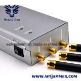 携帯電話の妨害機のアンテナ(3PCS)