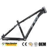 Tube de la tête solide cadre de bicyclette Mountian 44mm de la fibre de carbone 27.5er