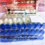 Servicio de primera Ghrp inyectable-6/Ghrp péptido6 para el músculo ganando 87616-84-0.