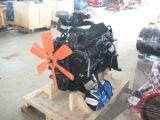 Двигатель Cummins 6btaa5.9-C195 для машинного оборудования конструкции