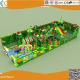 Детей для использования внутри помещений мягкая игровая площадка оборудование Hx10301L