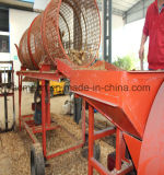 O peeling de mandioca grossista Descascador de batata a máquina com um preço baixo