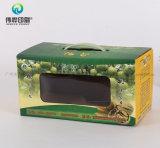 段ボール紙の印刷カラー食品包装ボックス