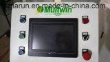 Protezione evidente del PE del compressore pp che fa macchina con ISO9001/Ce/SGS (MTW-16)