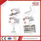 Cabina movible barato útil de la estación de la preparación del surtidor de China para el polaco que enarena y el polvo