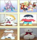 Approvazione del giocattolo di CPlush (animali & fumetti) E <br /><br />Copertura di PS <br /><br />Corpo della plastica dell'ABS