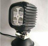 Alta luz del trabajo de 5 '' 40W LED para el vehículo de la ingeniería (GT1013-40W)