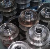 Die Qualitäts-Rohr-Teile verloren Wachs-Investitions-Gussteil