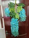 Flor artificial de la alta calidad de Westeria Gu12249734