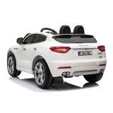 10801798 nuevo Maserati con licencia de 12V para niños de paseo en coche
