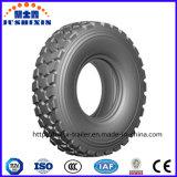 Il rimorchio radiale senza camera d'aria d'acciaio del pneumatico del camion di Apporved del PUNTINO parte la gomma