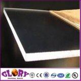 Placa acrílica do plexiglás de PMMA e folha acrílica