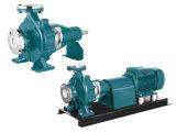 Pompes centrifuges d'utilisation de série de Fg de fin de bloc mono industriel d'aspiration