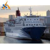 Barco de cruceros del Pax de China