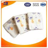Tecidos baratos do bebê do preço de fábrica descartáveis em China