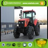 alimentador de granja 110HP, alimentador agrícola de tracción a las cuatro ruedas (KAT 1104)