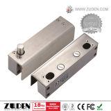 Controle de acesso autônomo da impressão digital da caixa do metal