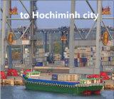 広州からのホーチミン市への信頼できる海貨物出荷