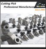 一突きRP01 RP06 RP05 Pr07 RP19を切るKennametalの切削工具