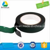 3.0mm baseerde het Sterke Oplosmiddel van de Adhesie Tweezijdige PE Band (BY3030)