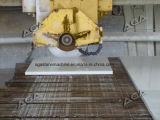 El puente vio para la encimera del granito y del mármol del corte/la máquina Hq700 de Kitchentop